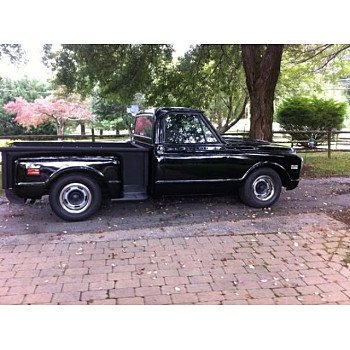 1969 Chevrolet C/K Truck for sale 100825488